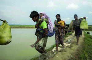 «الأمم المتحدة» تقترح نقل المسلمين الروهينغا إلى جزيرة تابعة لبنغلادش