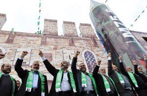 تمهيداً للمصالحة .. «حماس» توافق لأول مرة على حل لجنتها الإدارية في غزة