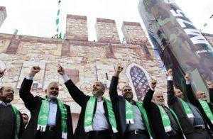 مفاوضات مصرية مع حماس من اجل تل ابيب