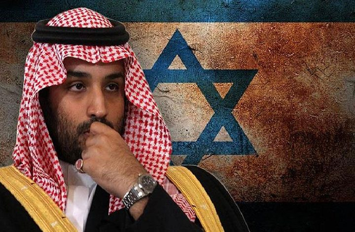تل أبيب .. بوابة بن سلمان لاعتلاء عرش المملكة