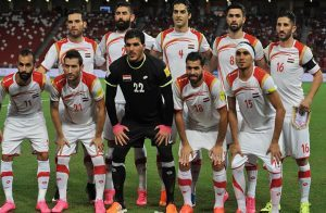 مباراة فاصلة تفصل منتخب سوريا عن التأهل للمونديال حال الفوز على إيران