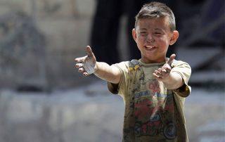 الكويت تطالب مجلس حقوق الإنسان بالنظر لحق الطفل السورى