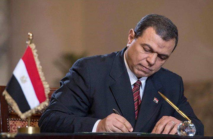 حكومة السيسي: العمالة المصرية في قطر بأمان ولا يوجهون أي صعوبات