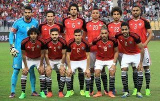 الكاف: إقامة مباراة مصر والكونغو يوم 8 أكتوبر على ملعب برج العرب