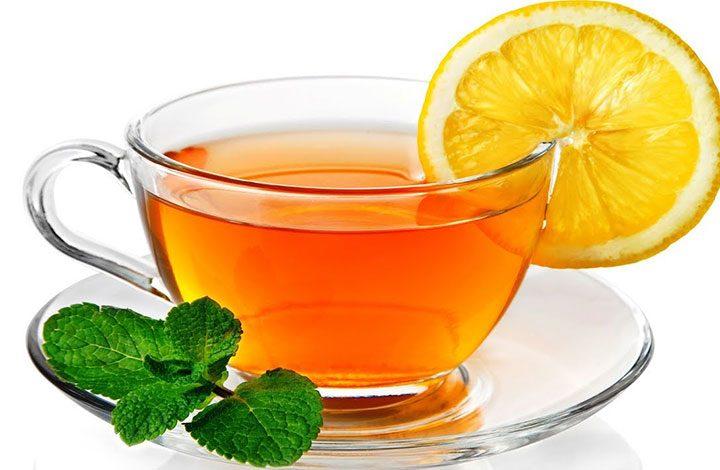 الشاى باليمون علاج لكثير من المشاكل الصحية