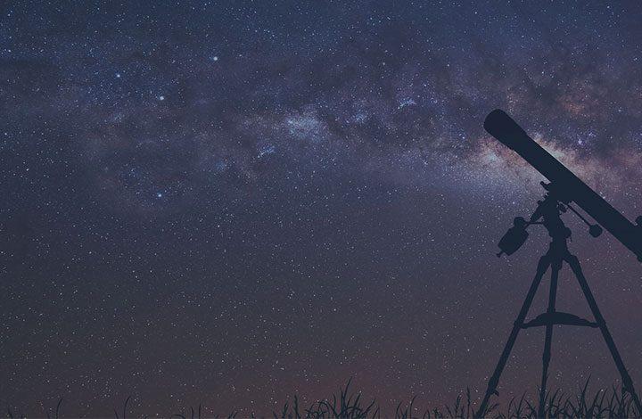 علماء يطورون تليسكوب جديدا للبحث عن الحياة خارج الأرض