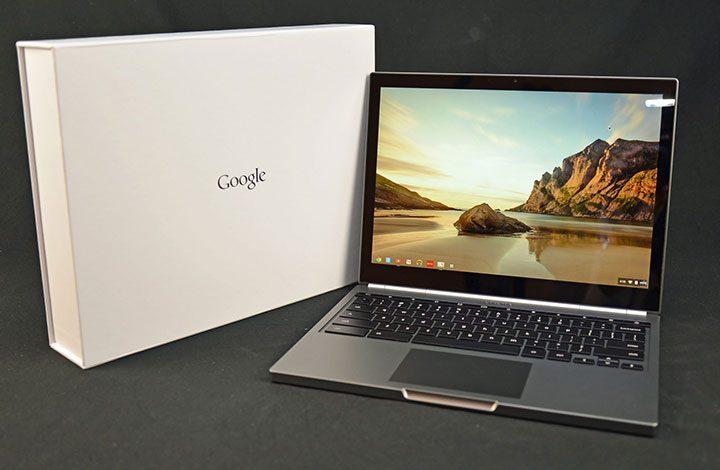 جوجل تنوى الكشف رسمياً عن لاب توب Pixelbook خلال فترة قريبة