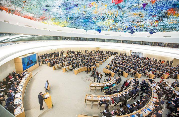 تقرير أممي يتهم مصر والإمارات والسعودية بالانتقام من المدافعين عن حقوق الإنسان