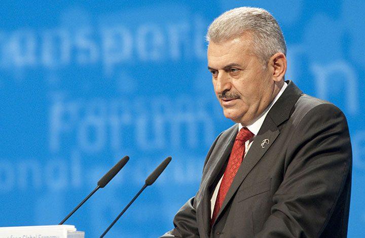 تركيا تصف استفتاء انفصال كردستان بالمغامرة وتؤكد أنها سترد عليه بما تراه مناسبا