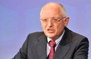 مفوض أوروبي سابق : ألمانيا لا تستطيع إنهاء محادثات انضمام تركيا للاتحاد الأوروبي