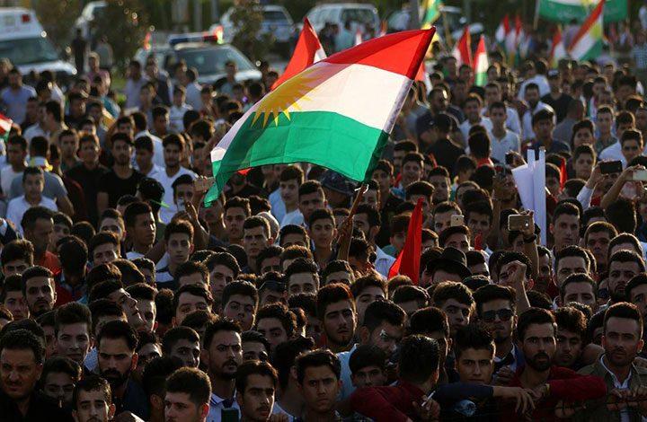 بالرغم من الرفض الدولي .. الأكراد يتحدون العالم ويواصلون الاستعداد للاستفتاء