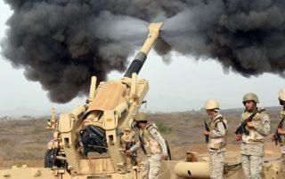 مجتهد يكشف معلومات مثيرة عن الحرب السعودية في اليمن ..تعرف عليها