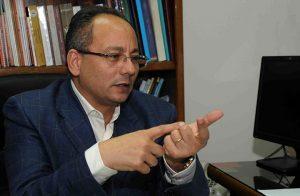 نائب ببرلمان السيسي يفضح الدور المهم لإسرائيل في مظاهرات (30 يوينو)