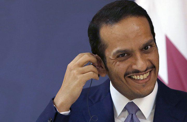 محمد بن عبدالرحمن آل ثاني