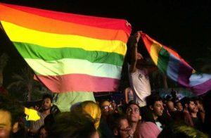بإقامة أول حفل للشواذ في مصر
