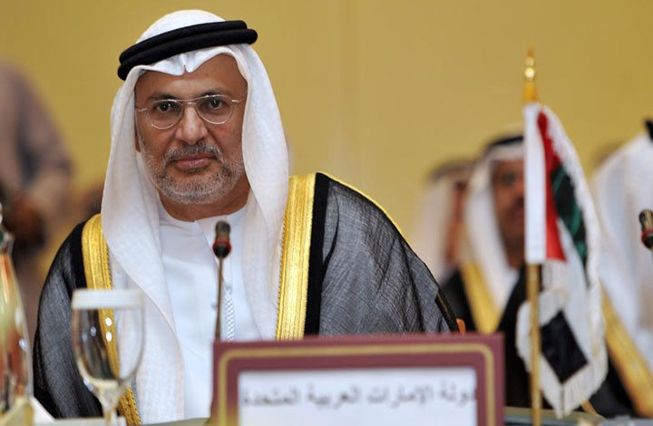 «محسن رضائي»: الإمارات برج من ورق.. و«قرقاش»: ستبقي دولتنا رمزا للنجاح