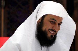 أنباء عن إعتقال الداعية السعودي محمد العريفي.. وحسابه الرسمي «لا يعلق»