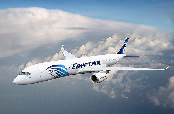 مصر للطيران توقف رحلاتها إلى إقليم كردستان العراق بدءا من الغد