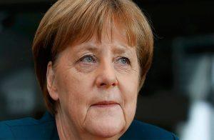 ميركل: تركيا يجب ألا تصبح أبدا عضوا في الاتحاد الأوروبي