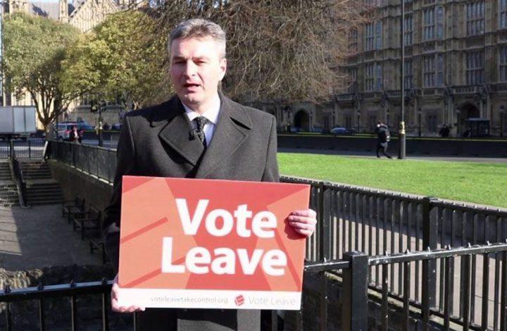 أحد أفسد البرلمانيين في بريطانيا، يرعى مؤتمرًا مشبوها في لندن تموله المخابرات الإماراتية والسعودية
