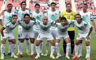 دوافع منتخب العراق لتحقيق الفوز على نظيره الإماراتي
