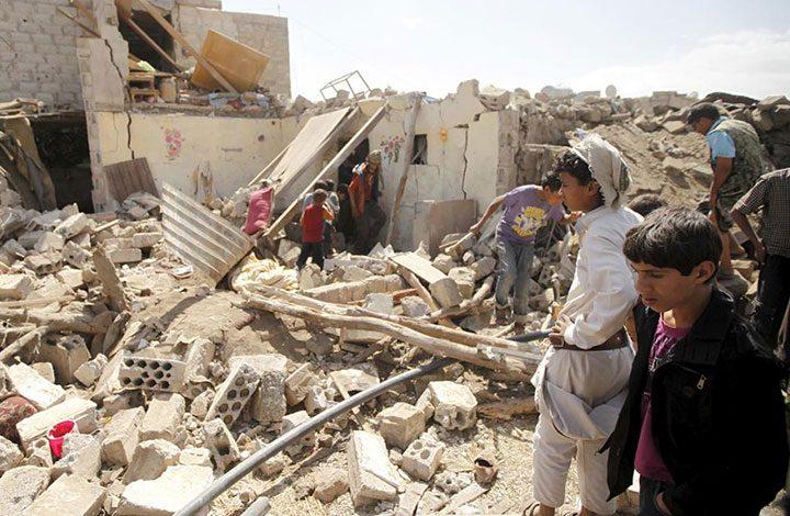 الأمم المتحدة تطالب بتحقيق دولي مستقل في الانتهاكات باليمن
