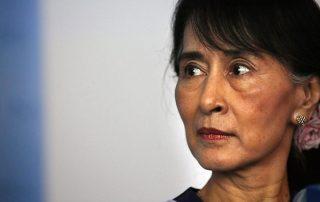 الإيسيسكو يدعو لسحب جائزة نوبل من رئيسة وزراء ميانمار