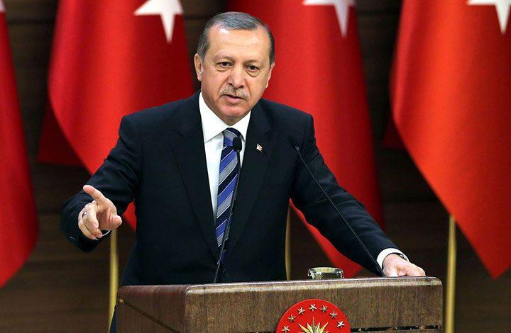 «أردوغان»: إبادة مسلمى الروهينغا «تصفية عرقية» على أساس طائفي