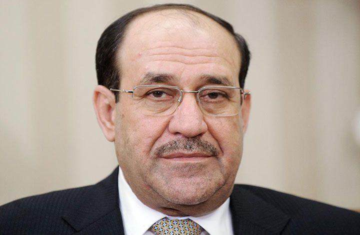 المالكي ينتقد نظام المحاصصة ويؤكد: الأغلبية السياسية هي الحل