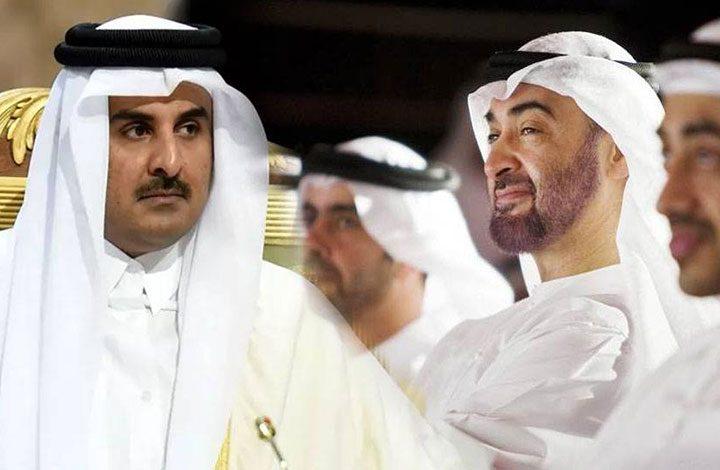 بأغلبية مصرية وتمويل إماراتي.. مؤتمر وهمي للمعارضة القطرية في لندن بمشاركة قطري واحد!