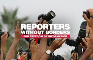 مراسلون بلا حدود: المخابرات المصرية تسيطر على المشهد الإعلامي في البلاد