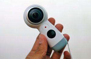 سامسونج تطور كاميرا جديدة للتصوير بزاوية 360 درجة
