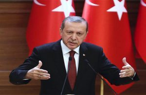 «أردوغان»: التصريحات الألمانية حول تركيا تذكر بـ«النازية»