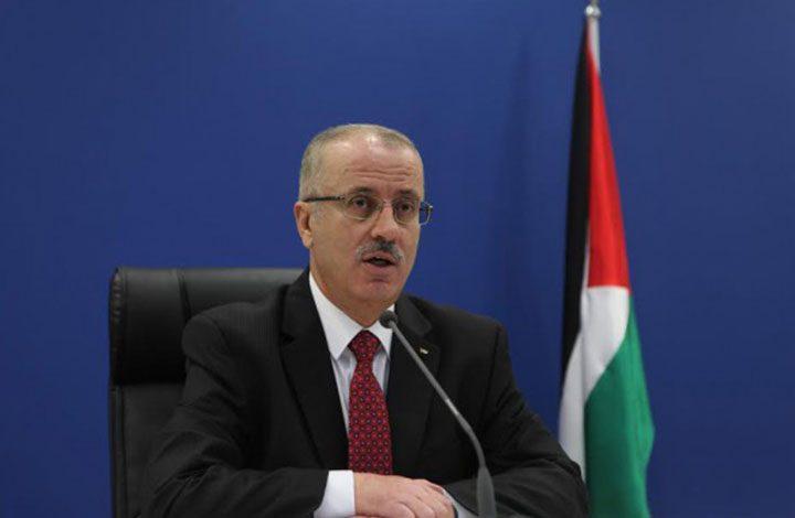 حكومة الوفاق تعلن عقد اجتماعها المقبل في غزة
