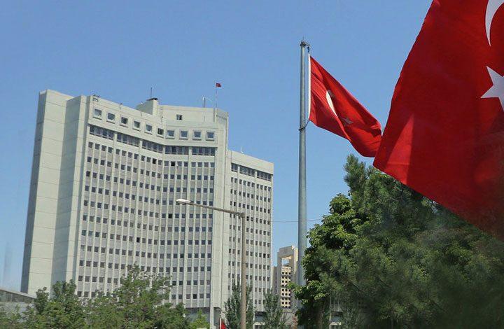 تركيا تطلب من مواطنيها مغادرة إقليم «كردستان» وتحذر من السفر إليها