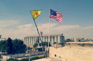 الأكراد و أمريكا