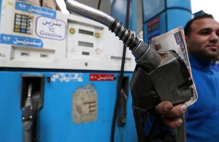 رفع-أسعار-الوقود-في-مصر