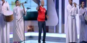 الإعلام المصري يحتفل بفوز المنتخب