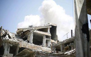 وفد مصري رفيع المستوى يصل إلى غزة بقيادة سفير القاهرة لدى تل أبيب