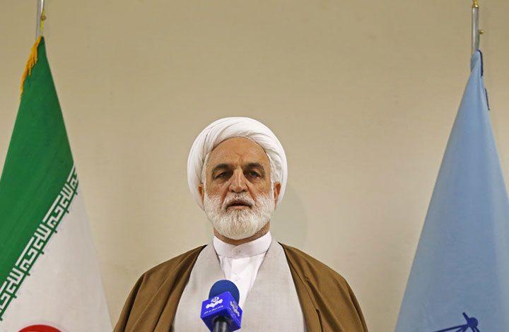 محكمة إيرانية تقضي بحبس مفاوض نووي 5 سنوات