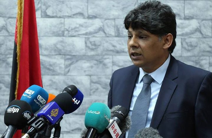ليبيا.. أوامر باعتقال 826 شخصا في قضايا تتعلق بالإرهاب