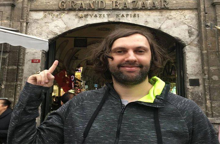 مُخرج سوري معارض يتعرض لمحاولة اغتيال في إسطنبول