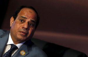 """مصر.. السيسي يصدق على تشكيل لجنة الانتخابات وتوقعات بإعلان ترشحه """"قريبا"""""""