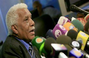مسؤول سوداني: دور السعودية في رفع العقوبات يؤسس لعلاقة متينة