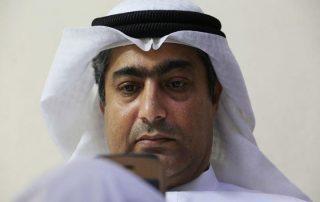 العفو الدولية: ناشط حقوقي يتعرض لاعتداءات جسدية في الإمارات