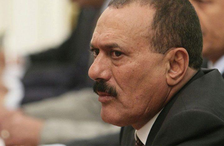 """السعودية تتدخل لإنقاذ حياة المخلوع اليمني """"صالح"""" بعد تدهور صحته"""