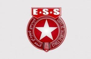 النجم يحسم شوطه الأول مع الأهلي فى تونس