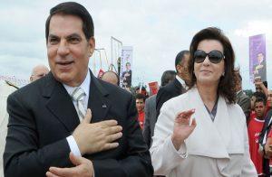 في «دبي» وليس «السعودية».. «بن علي» يستفز التونسيين بصور جديدة