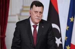 محادثات جديدة في تونس لحل الأزمة الليبية
