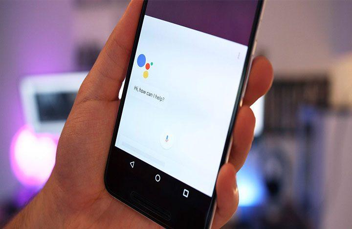 مساعد جوجل الصوتى يحصل على تحديث جديد فى أجهزة أندرويد وآيفون